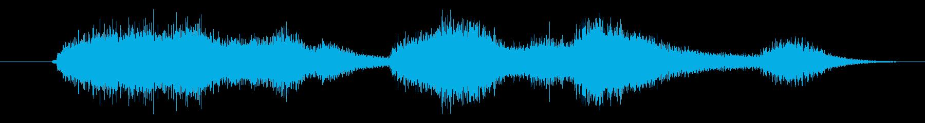 SCI-FI ELECTRONIC...の再生済みの波形