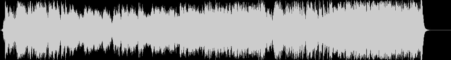 勝利曲(ゲーム系)壮大なオーケストラ系の未再生の波形