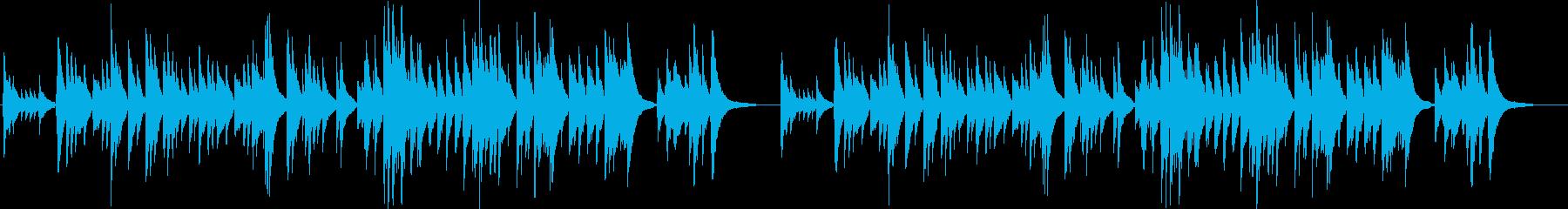 プライスレスなシーンのギター曲 B32の再生済みの波形