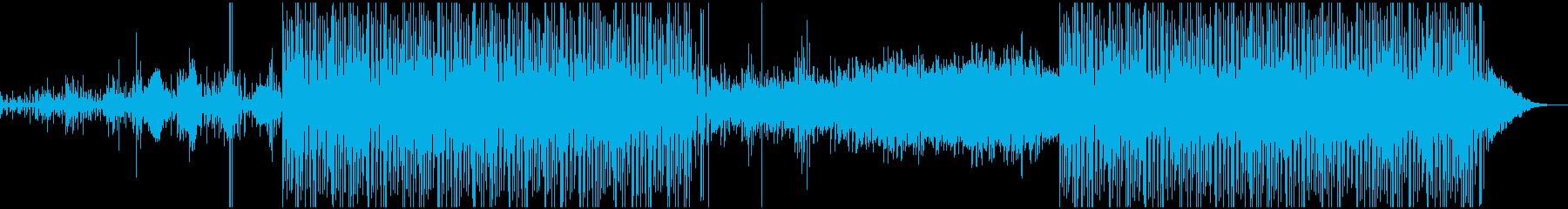 ディキシーランド ラグタイム ドラ...の再生済みの波形