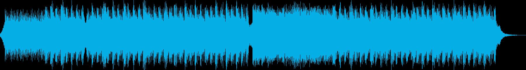 企業VP・爽やか・ギター・ピアノAA02の再生済みの波形
