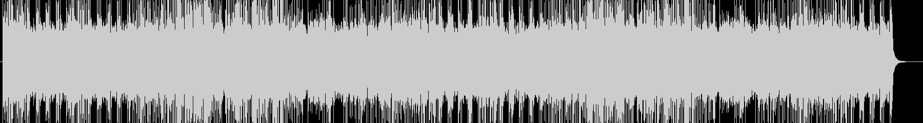 「ガルムヘイム」DARK BGM221の未再生の波形