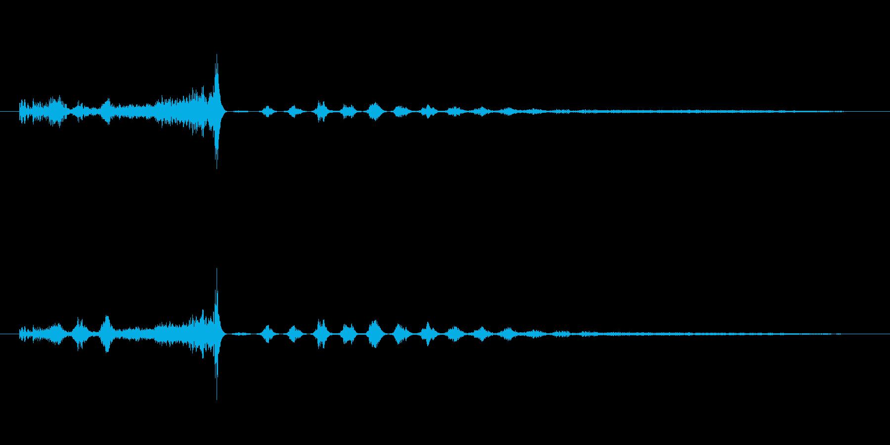 FI エイリアン コミュニケーショ...の再生済みの波形