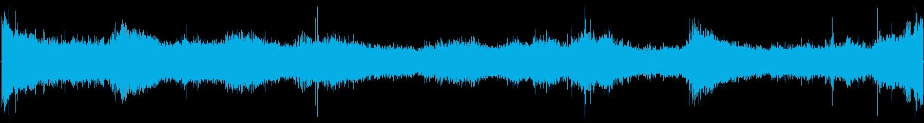 海 サーフストーミーシー01の再生済みの波形