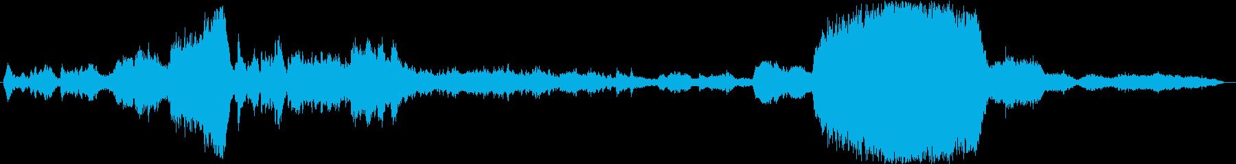 【ファンタジー】 壮大 かわいい 不思議の再生済みの波形