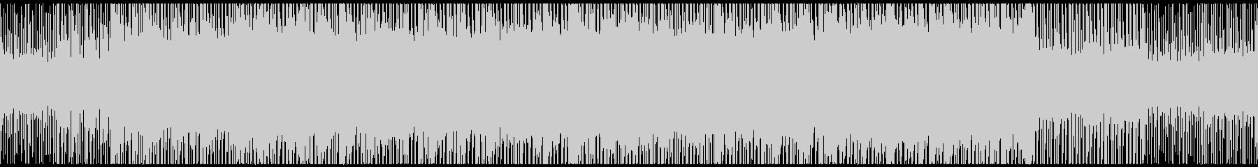 獄門鬼・毘沙門/和風ノーマルバトルの未再生の波形