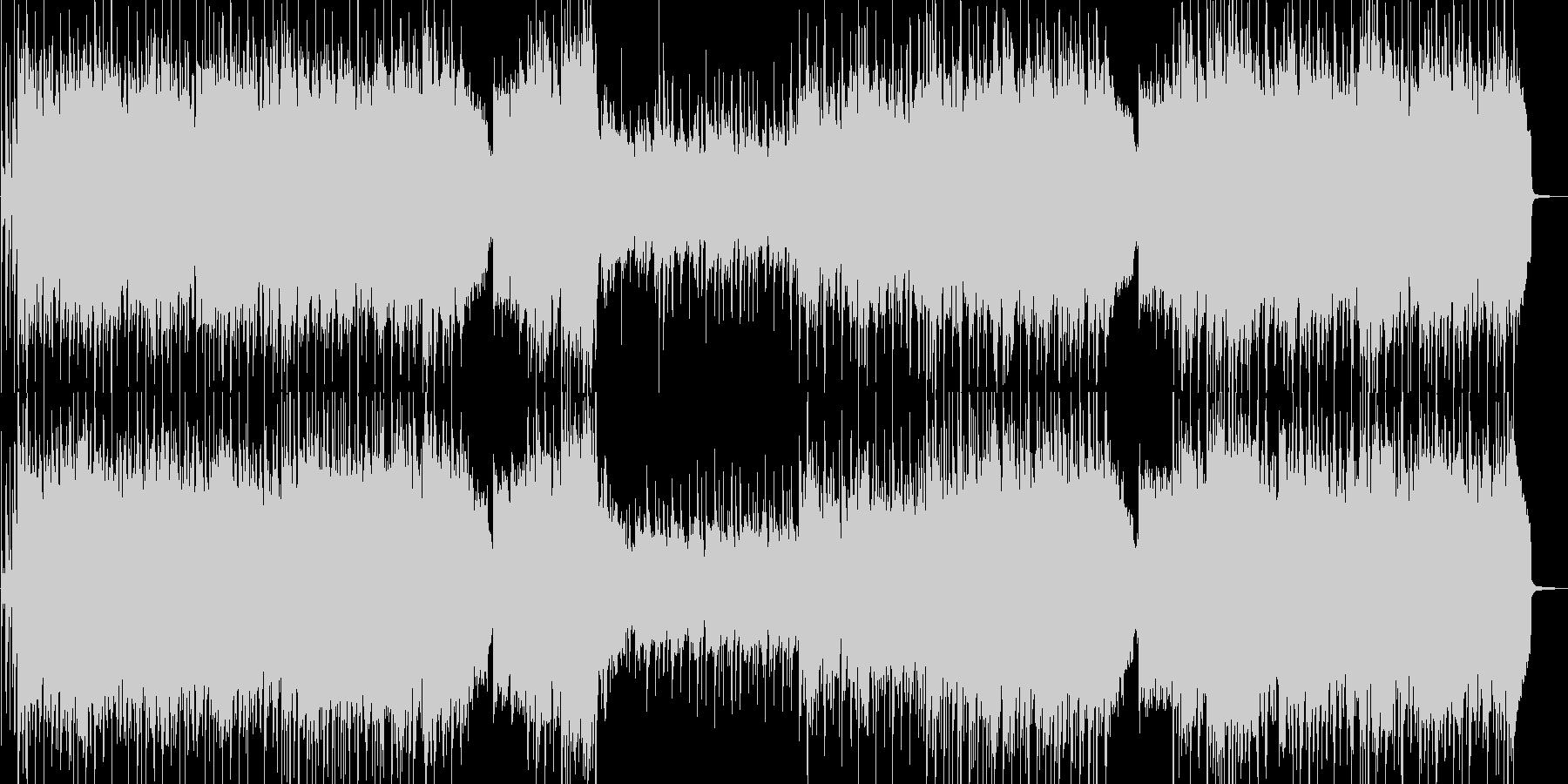 カントリー 民謡 アクティブ 明る...の未再生の波形