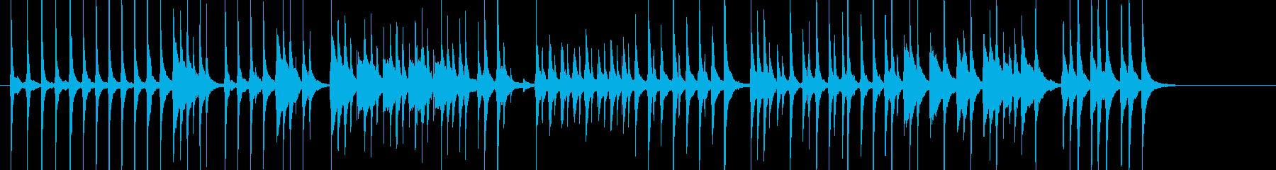 三味線51勧進帳3寄合方弁慶義経山伏富樫の再生済みの波形