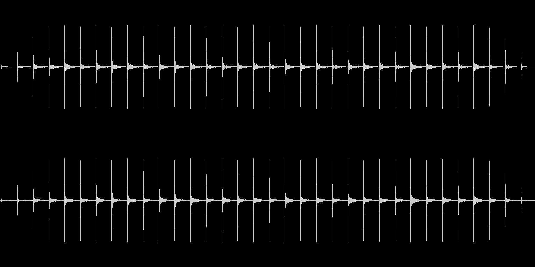 時計 ticktock_24-1_revの未再生の波形