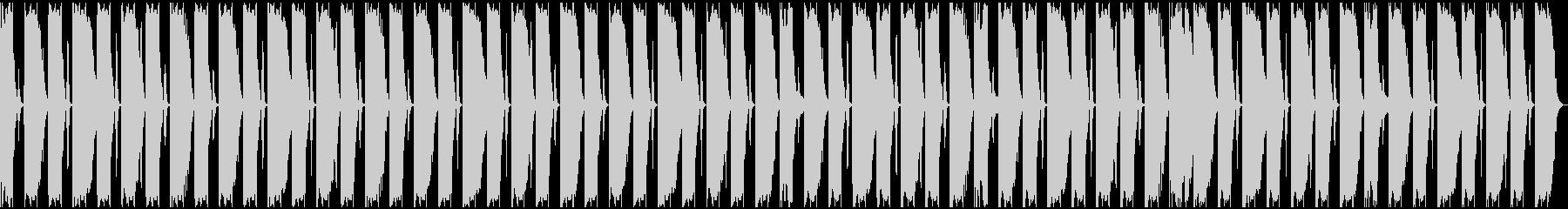 【エレクトロニカ】ロング2、ミディアム2の未再生の波形