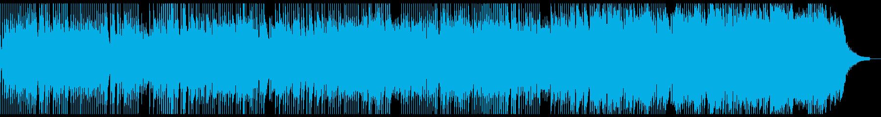 沖縄民謡 安里屋ユンタ(太鼓なしver)の再生済みの波形