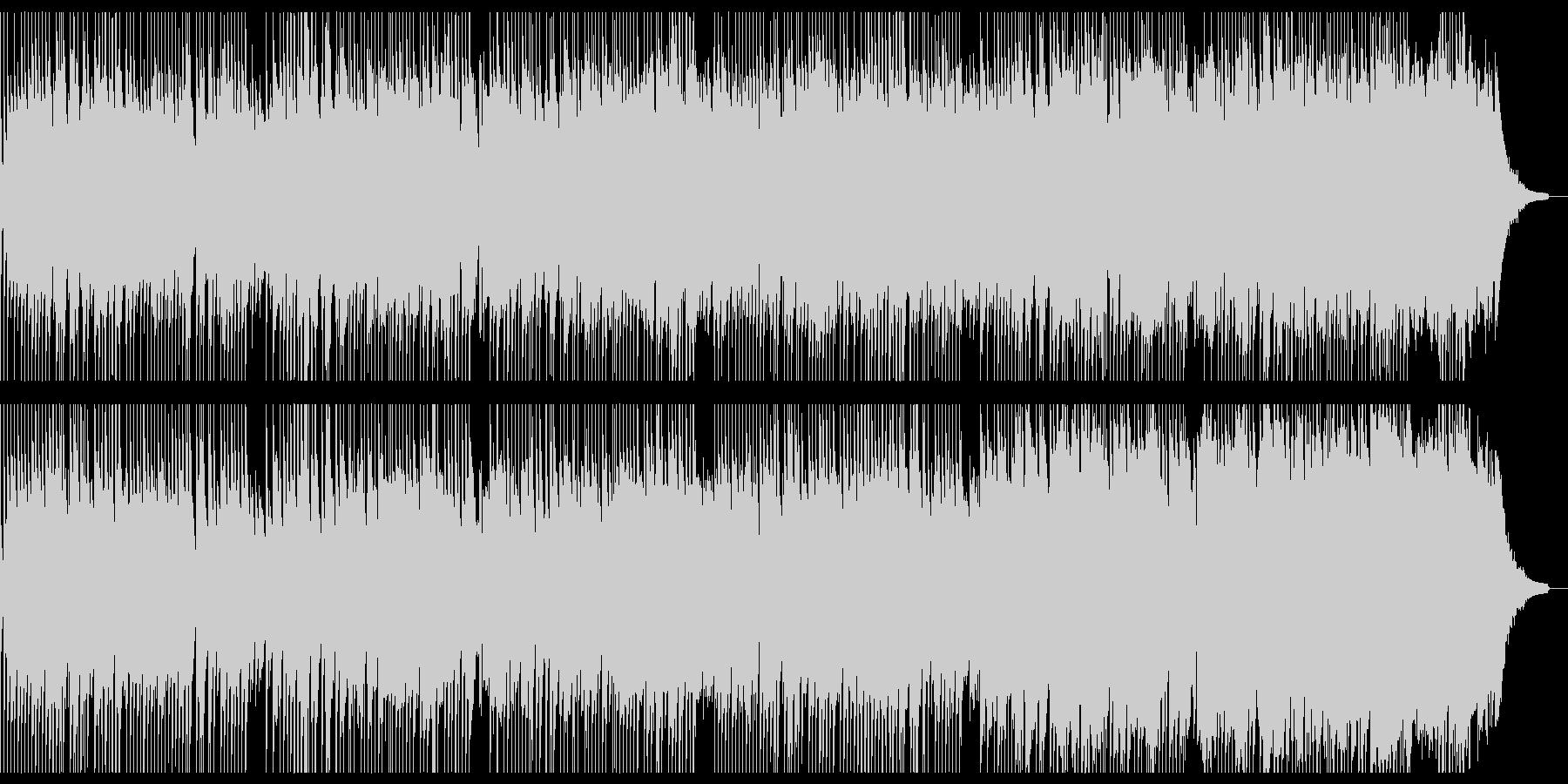 沖縄民謡 安里屋ユンタ(太鼓なしver)の未再生の波形