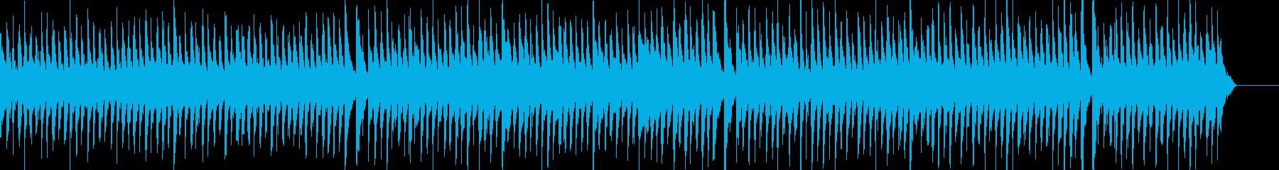 気まぐれな、気まぐれなオーケストレ...の再生済みの波形