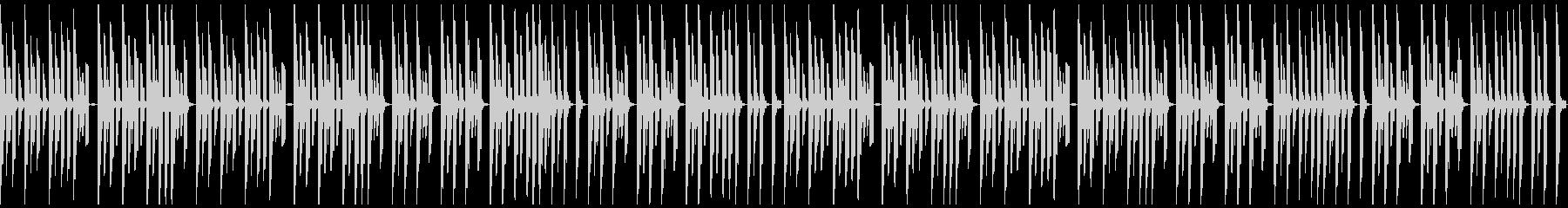 FC風ループ あれからの未再生の波形