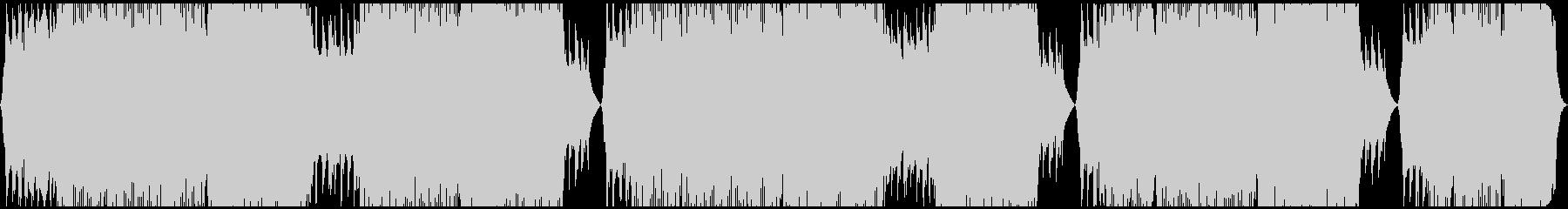 代替案 ポップ 実験的な モダン ...の未再生の波形