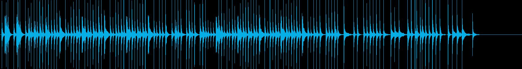 三味線27娘道成寺6日本式レビューショーの再生済みの波形