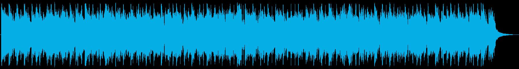 ギター/インディーロック_No454_4の再生済みの波形