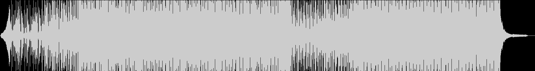 トロピカル タンゴ サンバ 民謡 ...の未再生の波形