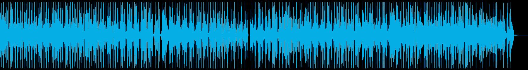 タイムリミット_時間制限_締め切りの再生済みの波形