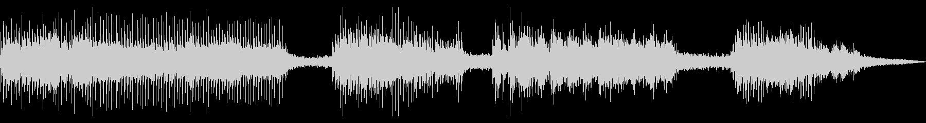 ドリル/電気ドリル,工事の効果音03の未再生の波形