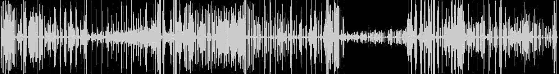 1本のコンガでフリーソロ Congasの未再生の波形