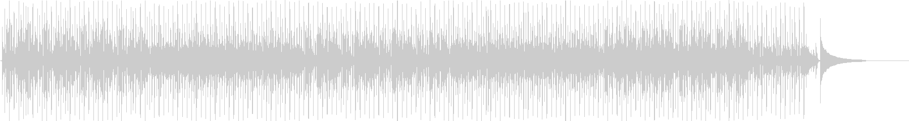 アコギ 生演奏 口笛 子供 キッズ トイの未再生の波形
