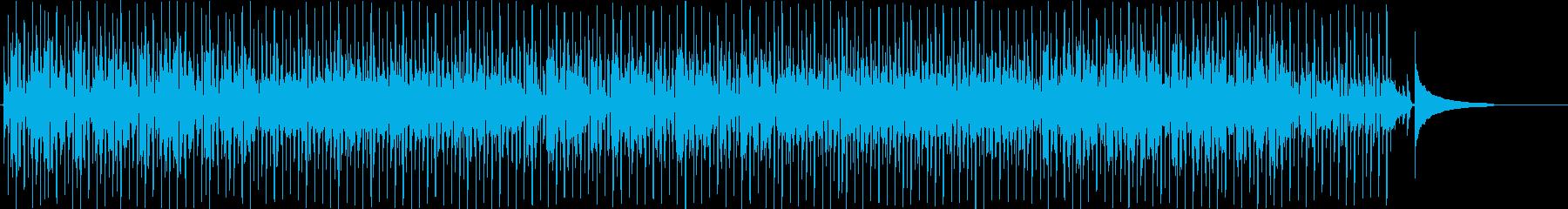 アコギ 生演奏 口笛 子供 キッズ トイの再生済みの波形