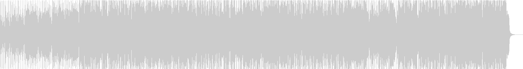 Pinfuの未再生の波形