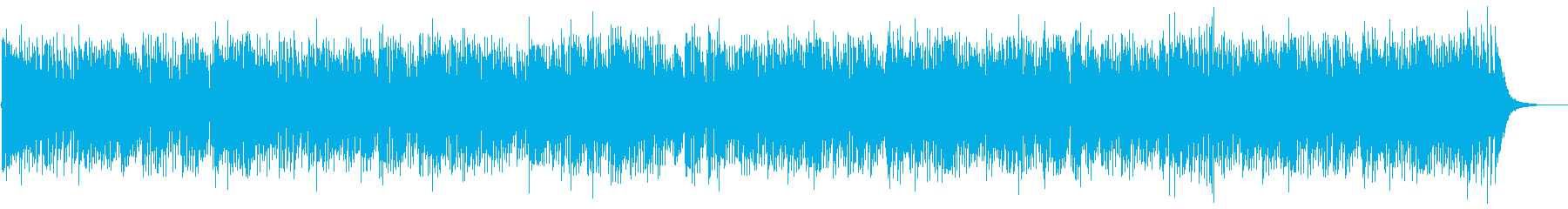 Aria Jazz on the G line's reproduced waveform