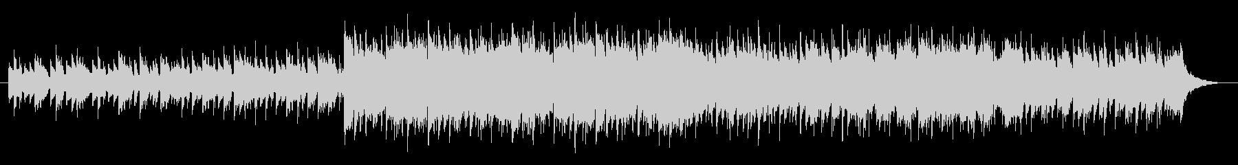 民族調オーケストラRPGスーファミverの未再生の波形