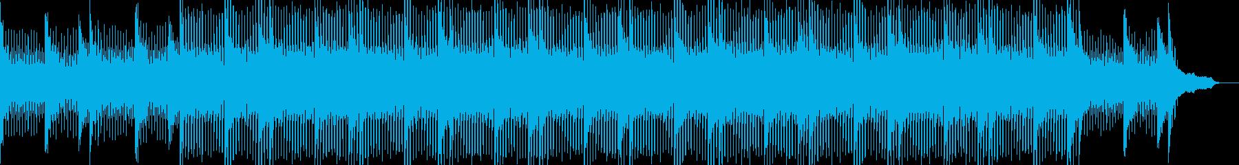 挑戦・信頼・スピード感 企業vpにの再生済みの波形