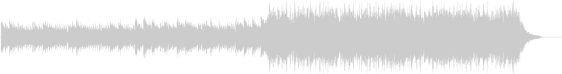 日本らしいメロディアスエモオーケストラ の未再生の波形
