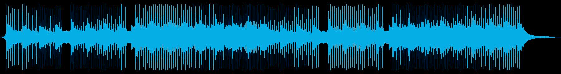 メロディ無し ピアノ 爽快 STARTの再生済みの波形