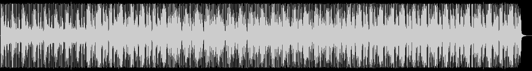 怪しげなヒップホップ_No585_1の未再生の波形