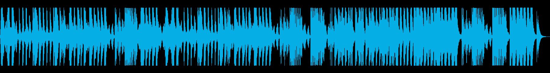 クラシック交響曲 アンビエントミュ...の再生済みの波形