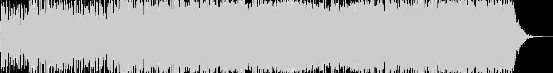 ダークファンタジーオーケストラ戦闘曲72の未再生の波形