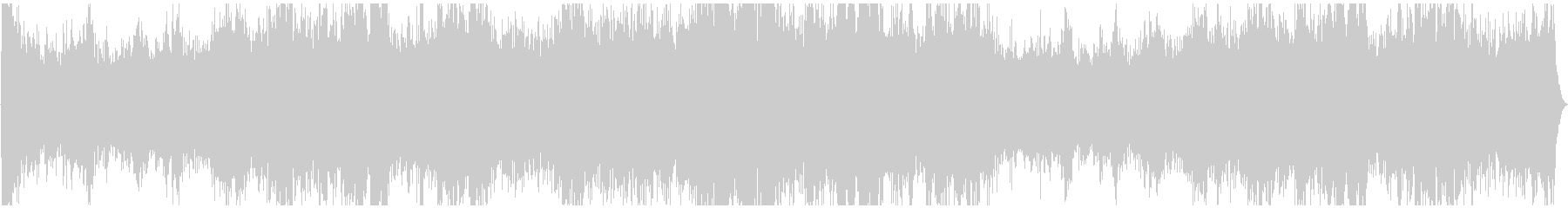 ドローン コントラブローンチューブ01の未再生の波形