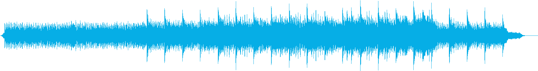Great for movies's reproduced waveform