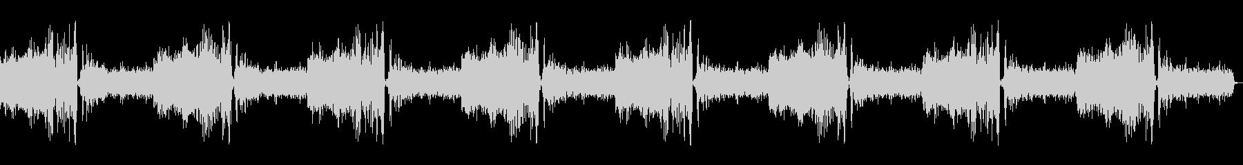 ROGUE ANDROID WAL...の未再生の波形