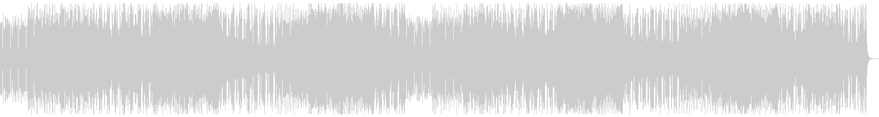 和楽器・和風・サムライヒーロー:フルx2の未再生の波形