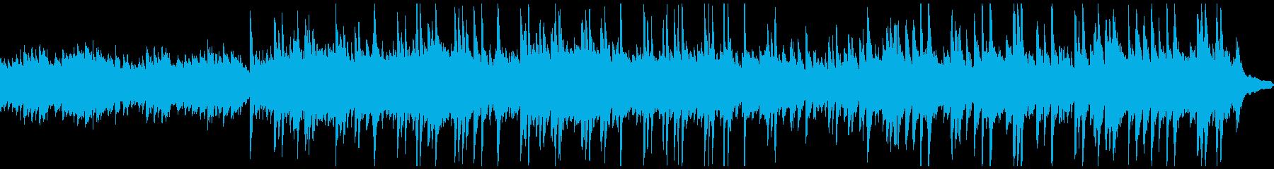 儚い・ピアノソロ/ゲーム・映像/M16の再生済みの波形