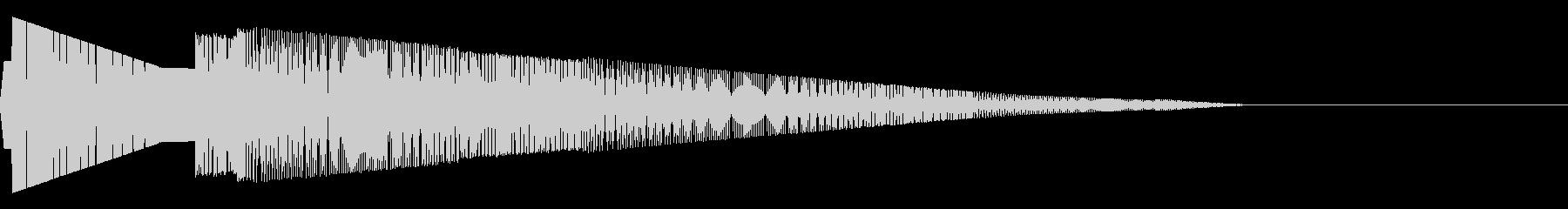 キュパパパ(宇宙ファミコン/ワープ/特殊の未再生の波形