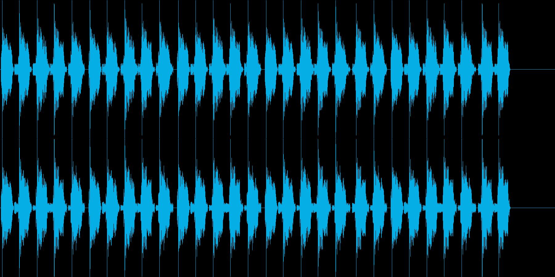 KANTププププ自主規制音1lの再生済みの波形