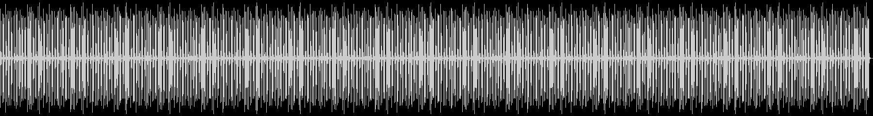 知育・料理・パズル・日常ピアノ32Lの未再生の波形