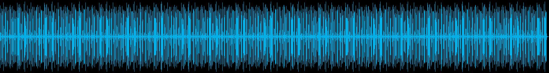 知育・料理・パズル・日常ピアノ32Lの再生済みの波形