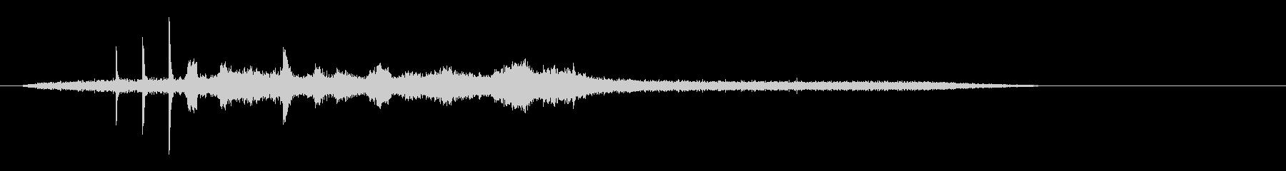 残響アリーナOver P.a.シス...の未再生の波形