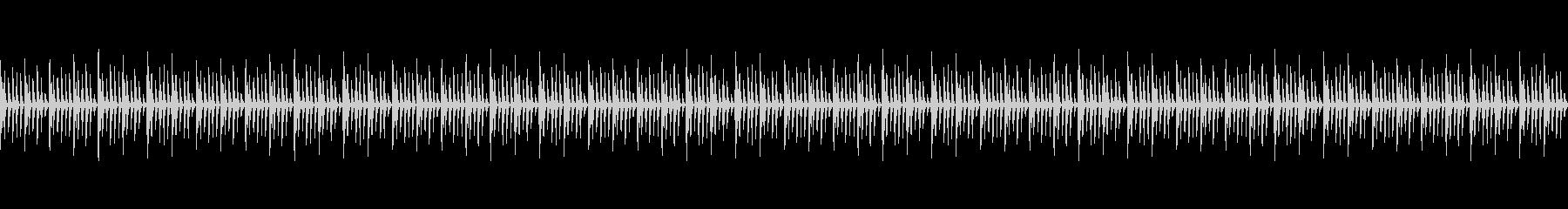 のんびりとしたBGM 日常・ほのぼのの未再生の波形