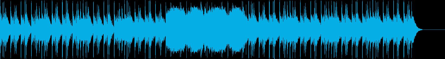 笛系/RPG/ゆったり/しっとりの再生済みの波形