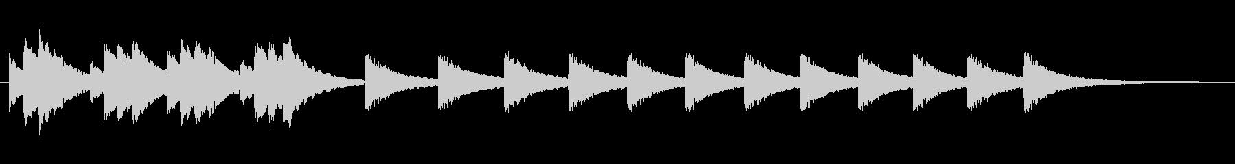 ベルチャーチトゥエルブ-ウィンザー...の未再生の波形