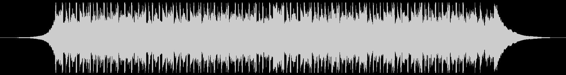 構築(ショート1)の未再生の波形